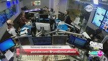 Pour que la routine ne s'installe pas... (08/02/2017) - Best Of Bruno dans la Radio