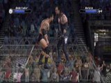 WWE SmackDown! vs Raw 2008 - Batista vs Undertaker (2)