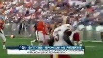 5- Top 5 : les plus grands quarterbacks de l'histoire de la NFL
