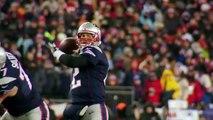 2- Top 5 : les plus grands quarterbacks de l'histoire de la NFL