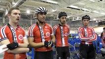 Cyclisme - Handisport : Jérôme Lambert, 6 titres de champion de France et le handisport, son credo