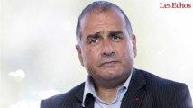 Airbus : départ surprise de Marwan Lahoud, le chef de la stratégie