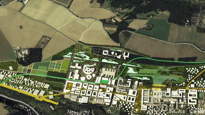 A la découverte de l'EDF Lab Paris-Saclay