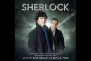 Bbc's Sherlock (series Two) Original Soundtrack - Potential Clients [02]