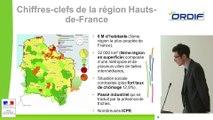 100117 Les besoins de concertation inter-régionale Île-de-France / Hauts-de-France - DREAL Hauts-de-France