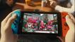 Nintendo Switch TV Spot con Splatoon 2