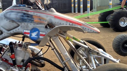 Bakersfield ATV Sand Drags