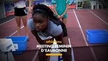 Athlétisme - Meeting Féminin du Val d'Oise (Eaubonne) - Bande annonce