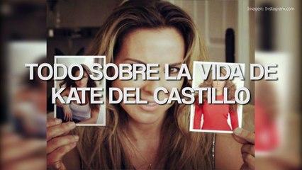 Todo sobre la vida de Kate del Castillo