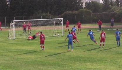 FK Mladost DK - FK Napredak K. 1:0 [Golovi]