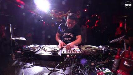 Cosmo Baker B2B Matthew Law Boiler Room x Budweiser Philadelphia DJ Set