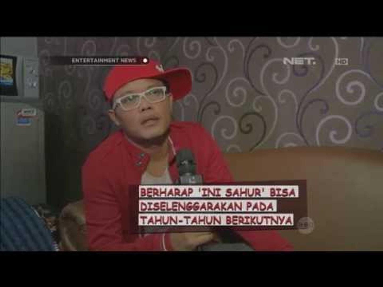 Ini Talkshow trending topic bagi Sule
