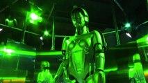 A Londra la storia dei robot in mostra al Museo della Scienza