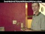 Home Improvement - Drywall Repair