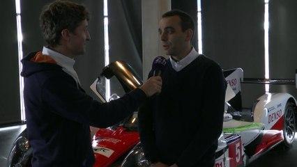 Interview de Martin Goureau, Responsable Sécurité Piste