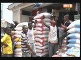 Lutte contre la vie chère: Certains coûts des produits de 1ères nécessités baissent à Bouaké