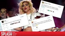 Why Are Lady Gaga's Trolls Making Her Respond to Body Shaming?