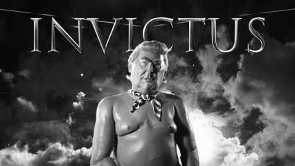 Victus by Donald Trump - The Guignols - CANAL+