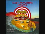 SOFT MACHINE LEGACY - Soft Machine Legacy-Strange Comfort