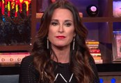 Kyle Richards Afraid Sister Kim Could Relapse After 'RHOBH' Drama