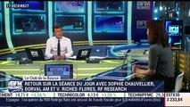 Le Club de la Bourse: Sophie Chauvellier, Véronique Riches-Flores et Xavier Robert - 08/02