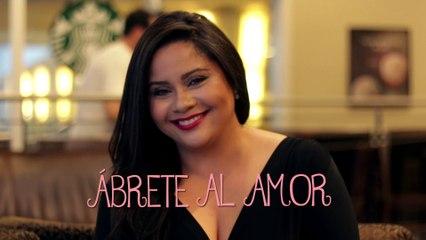 Sé Feliz con Byankah Sobá - Ábrete Al Amor