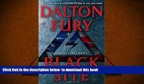 PDF [DOWNLOAD] Black Site: A Delta Force Novel FOR IPAD