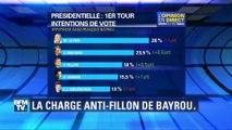 """Jannick Alimi du Parisien: """"François Fillon fera perdre son parti"""""""