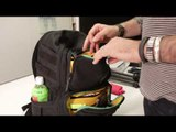 Cool Hunting Rough Cut: Cool Hunting Tumi T-tech Bag