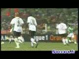 ASSE 2-0 Caen : but d'Ilan