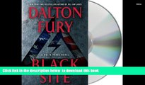 BEST PDF  Black Site: A Delta Force Novel READ ONLINE