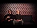 Dreamers Wanted: Dan Glover-James & Elias Torres