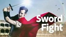 Nintendo Switch - 1-2-Switch Sword