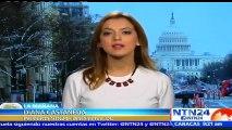 Demócratas se oponen a la nominación de Jeff Sessions como Fiscal General de EE. UU.