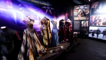 The Buzz: Game Of Thrones Exhibition At Sxsw (hbo)