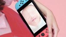 Nintendo Switch - Tráiler de 1-2-Switch