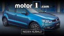 VW Polo 1.2 TSI Allstar İncelemesi - Neden Almalı?