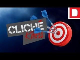 Cliché Killers | Targets