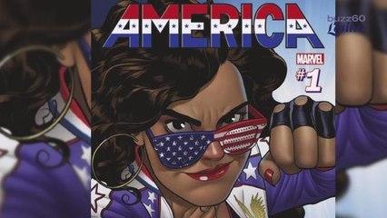 La Nueva Superhéroe de Marvel es Latina y Gay