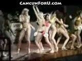 Beautiful Scuba Diving in Cancun