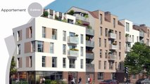 A vendre - Appartement neuf - CRETEIL (94000) - 2 pièces - 42m²