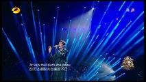 Ce jeune Kazakh chante du Daniel Balavoine