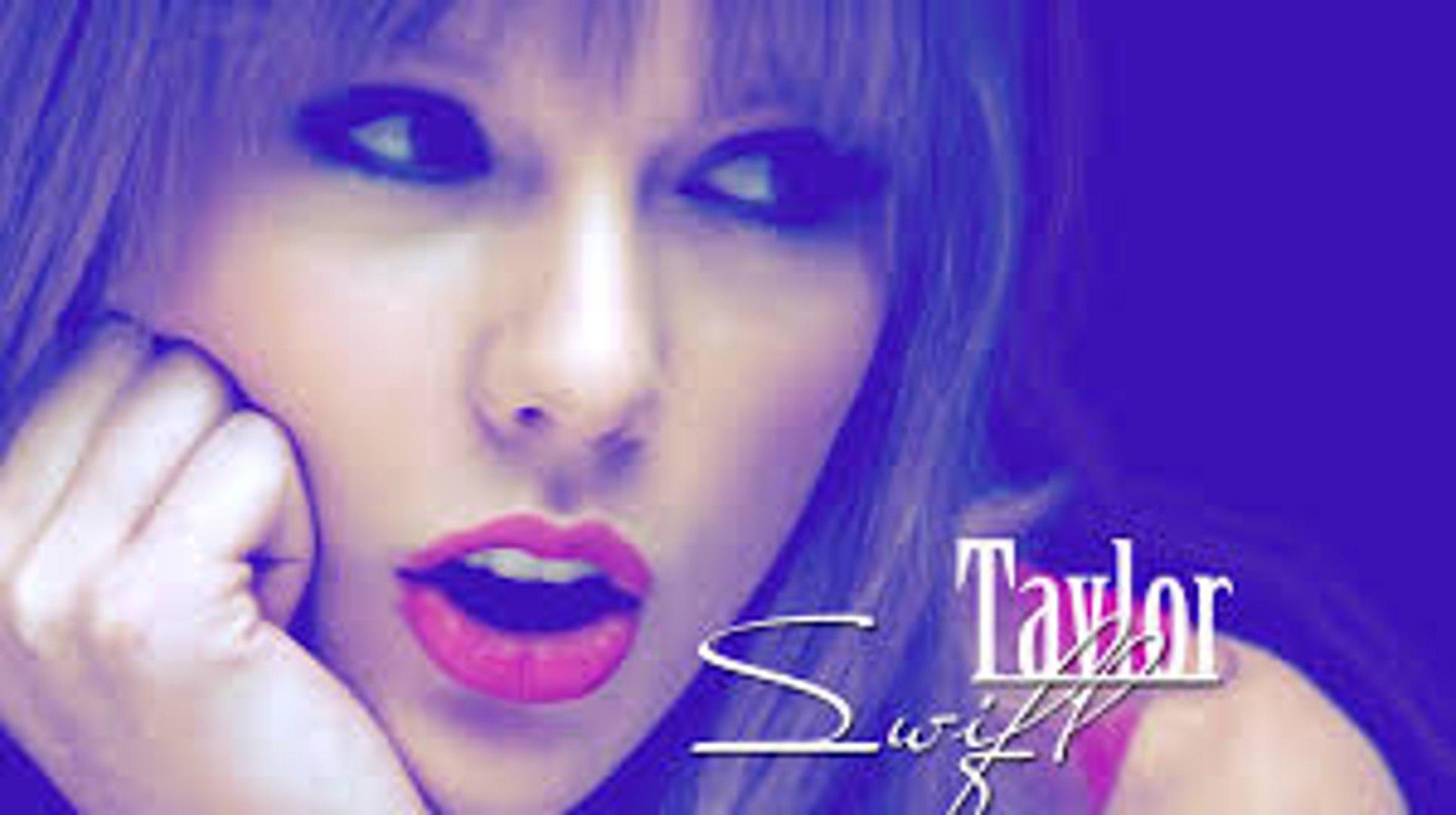 Taylor Swift - Blank Space 2017