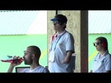 P4 (mixed 50m pistol SH1) | IPC Shooting World Cup Osijek, Croatia
