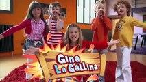 Giochi Preziosi - Gioco in Scatola / Game - Gina La Gallina - TV Toys