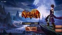 Ночной Дозор 3D игр для андроид геймплей HD