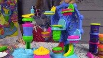 Babeczkowy Festiwal - Kreatywne Zabawki Play-Doh - Zabawki dla Dzieci - Ciastolina