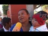 Sanmiguelenses dicen tener miedo de acudir al IMSS o Centros de Salud