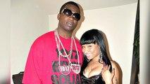 Nicki Minaj and Gucci Mane Working On 'Legendary' New Music