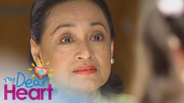 My Dear Heart: Dr. Margaret tells Heart that she is the best | Episode 13